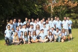 III Foro de Scouters 2015
