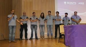 novo Equipo Scout de ASDE